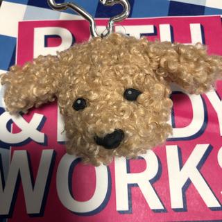 バスアンドボディーワークス(Bath & Body Works)の値下げ Bath&BodyWorks ジェルホルダー(キーホルダー)