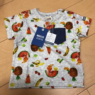 ブリーズ(BREEZE)のブリーズ⭐︎Tシャツ⭐︎はらぺこあおむし⭐︎(Tシャツ)