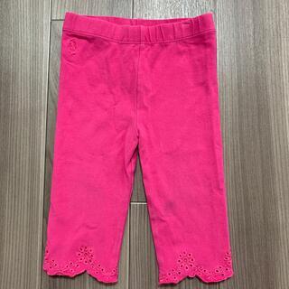 ラルフローレン(Ralph Lauren)のラルフローレン 7分だけ ズボン(パンツ)