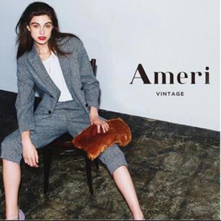 アメリヴィンテージ(Ameri VINTAGE)のAmeri Vintage クラッチバッグ(クラッチバッグ)