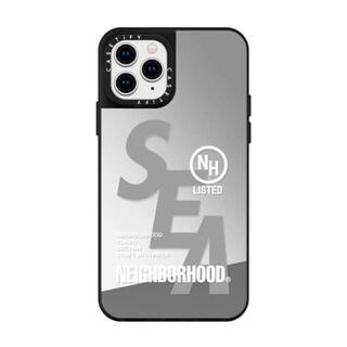 ネイバーフッド(NEIGHBORHOOD)のNBHD CASETIFY WDS iPhone11 pro(iPhoneケース)