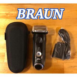 BRAUN - 【値下げ中】ブラウン シリーズ7 BRAUN 720s-5 メンズシェーバー