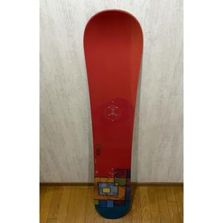 バートン(BURTON)のBURTON スノーボード板(ボード)