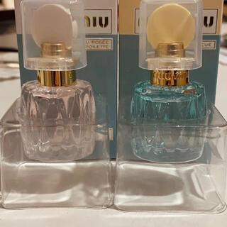 ミュウミュウ(miumiu)のMIUMIU ミュウミュウ 香水(香水(女性用))
