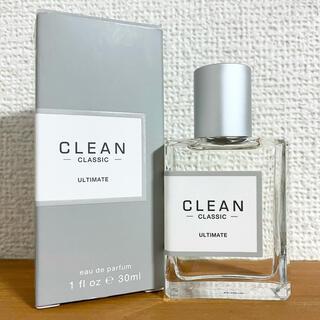 クリーン(CLEAN)の《れ様専用》CLEAN クラシック アルティメイト 30ml 香水(ユニセックス)