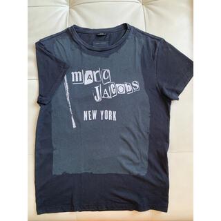 マークジェイコブス(MARC JACOBS)のマークジェイコブス 半袖Tシャツ Mサイズ(Tシャツ/カットソー(半袖/袖なし))