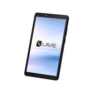 エヌイーシー(NEC)の〓新品〓NEC タブレット〓LAVIE T7 アイアングレー〓32GB〓PCT0(タブレット)