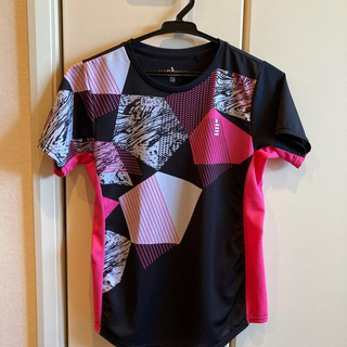 GOSEN - ⭐️お値下げしました⭐️GOSENバドミントン レディースゲームシャツSサイズ