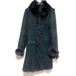 ダブルスタンダードクロージング(DOUBLE STANDARD CLOTHING)のダブルスタンダードクロージング コート -(その他)
