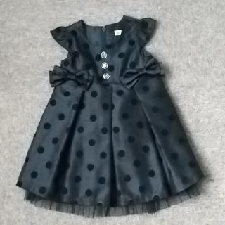 エニィファム(anyFAM)のドレス 100(ドレス/フォーマル)