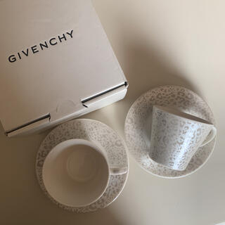 GIVENCHY - GIVENCHY ジバンシー ティーセット