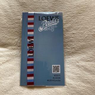 ロエベ(LOEWE)の【ましまじろ様専用】ロエベ  スマホバンド アクセサリー(iPhoneケース)