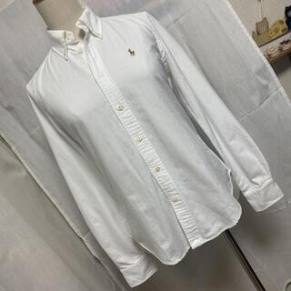 ラルフローレン(Ralph Lauren)の美品 RALPH LAUREN ラルフローレン シャツ(ポロシャツ)