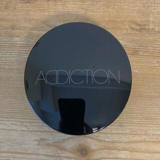ADDICTION - アディクション コンパクトルースパウダー ケースのみ