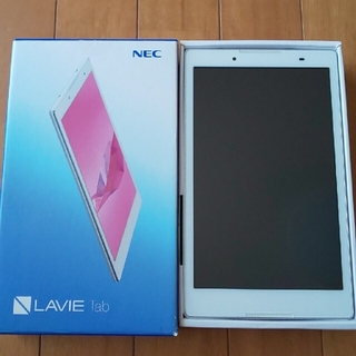 NEC - LaVie Tab E PC-TE508BAW