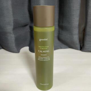 アモーレパシフィック(AMOREPACIFIC)のグーダル ドクダミ エッセンス 化粧水 goodal(化粧水/ローション)