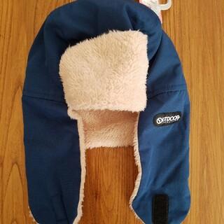 アウトドア(OUTDOOR)のアウトドア 防寒 帽子 バースデイ(帽子)