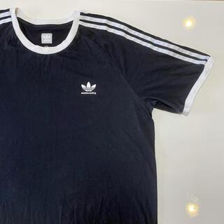 アディダス(adidas)のadidas skateboarding ビックTシャツ(Tシャツ/カットソー(半袖/袖なし))
