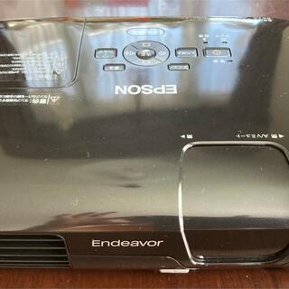エプソン(EPSON)のエプソン プロジェクター EB-W9(プロジェクター)