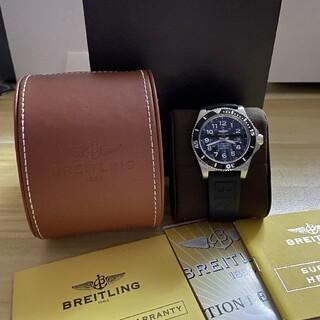 ブライトリング(BREITLING)のスーパーオーシャン42(腕時計(アナログ))