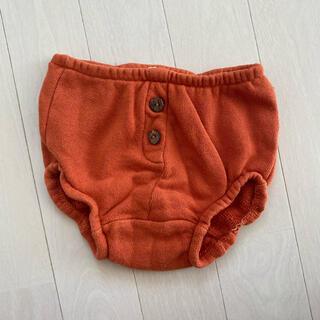 キャラメルベビー&チャイルド(Caramel baby&child )のoeuf パンツ ブルマ(パンツ)