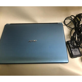 Acer - Acer V5 431 ノートパソコン Windows10