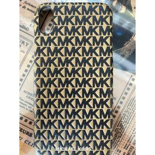 マイケルコース(Michael Kors)のマイケルコース iPhonexs MAX(iPhoneケース)