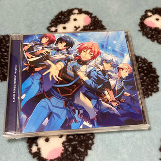 あんスタ Knights アルバム 通常盤