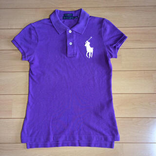 ラルフローレン(Ralph Lauren)のラルフローレン サイズS 150/76A (ポロシャツ)