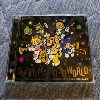 任天堂 - SUPER MARIO 3D WORLD サウンドトラック