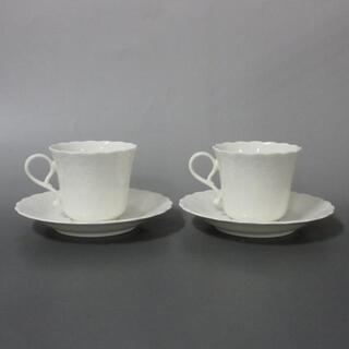 NARUMI(ナルミ) 食器新品同様  - 白 陶器(その他)