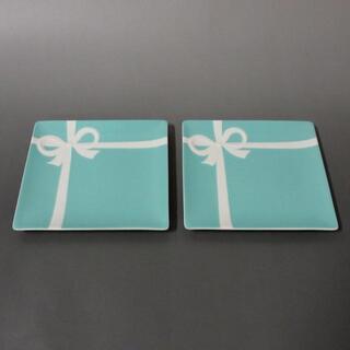 ティファニー(Tiffany & Co.)のティファニー 食器新品同様  ブルーボウ(その他)