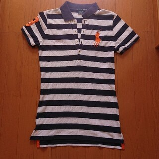 ラルフローレン(Ralph Lauren)のRALPH LAUREN ポロシャツ(ポロシャツ)