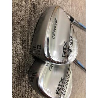 クリーブランドゴルフ(Cleveland Golf)のクリーブランド RTX(クラブ)