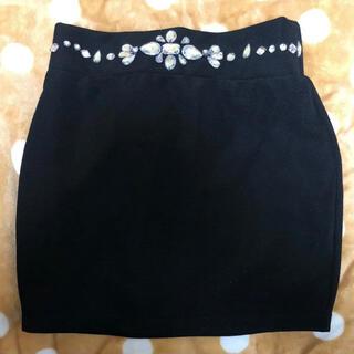 ダチュラ(DaTuRa)のタイトスカート(ミニスカート)