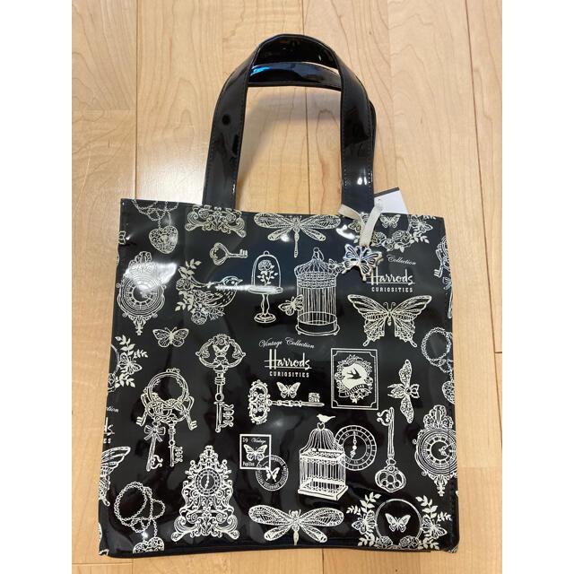 Harrods(ハロッズ)のハロッズ トートバッグ  バッグ レディースのバッグ(トートバッグ)の商品写真