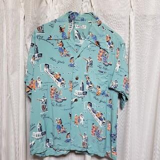 サンサーフ(Sun Surf)のサンサーフ アロハシャツ(シャツ)