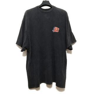 バレンシアガ(Balenciaga)のバレンシアガ 半袖Tシャツ サイズS メンズ(Tシャツ/カットソー(半袖/袖なし))