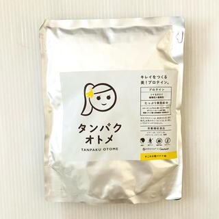 タマチャンショップ タンパクオトメ すこやか朝バナナ味(プロテイン)