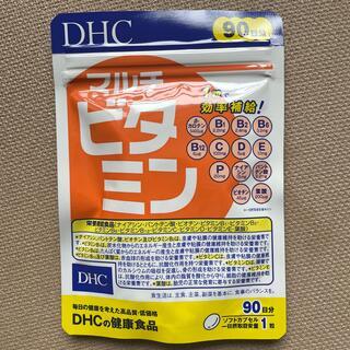 DHC - DHC マルチビタミン90日分 1袋