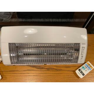 コロナ - コロナ 壁掛け型遠赤外線暖房機 CHK-C126A