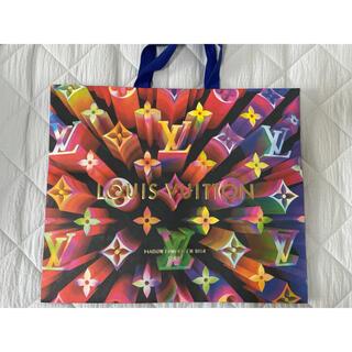 LOUIS VUITTON - ルイヴィトン  紙袋