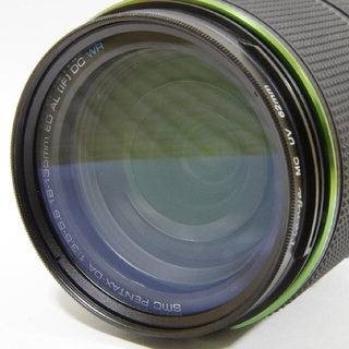 PENTAX - Pentax-DA 1: 3.5-5.6 18-135mm 簡易防滴