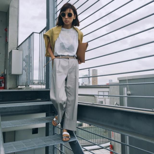 Ameri VINTAGE(アメリヴィンテージ)のAMERI VINTAGE クラウドタンクトップ レディースのトップス(タンクトップ)の商品写真