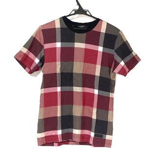 ブラックレーベルクレストブリッジ(BLACK LABEL CRESTBRIDGE)のブラックレーベルクレストブリッジ サイズM(Tシャツ/カットソー(半袖/袖なし))