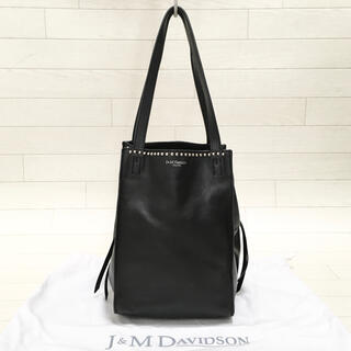 J&M DAVIDSON - ☆美品・保存袋付☆ J&M DAVIDOSON ベル ミニ ウィズ スタッズ