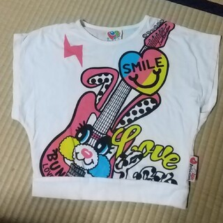 ラブレボリューション(LOVE REVOLUTION)のラブレボ ティーシャツ 100(Tシャツ/カットソー)