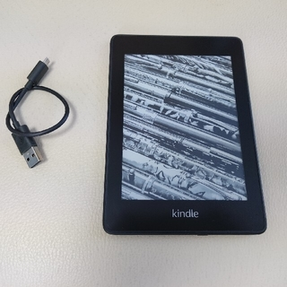 Kindle Paperwhite 第10世代 32GB広告なしWi-Fi 4G