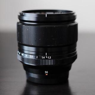 富士フイルム - xf56mm f1.2 r (値下げ)