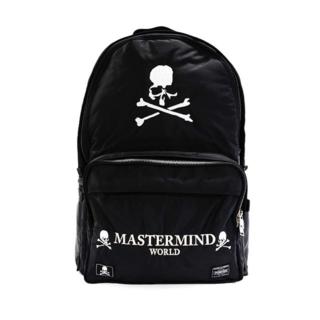 マスターマインドジャパン(mastermind JAPAN)のPORTER × MASTERMIND マスターマインド ポーター リュック(バッグパック/リュック)